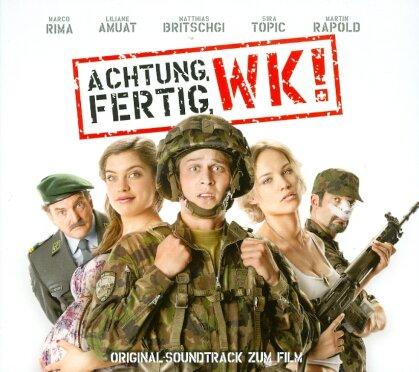Achtung Fertig WK - OST