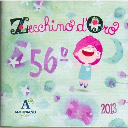 Zecchino D'Oro - Vol. 56 (Limited Edition, 2 CDs)