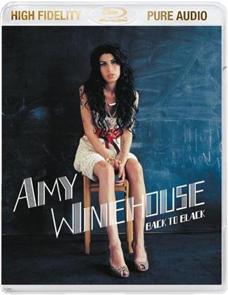 Amy Winehouse - Back To Black - Pure Audio