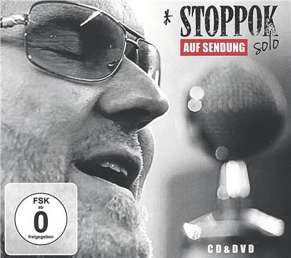 Stoppok - Auf Sendung / Solo - Live (CD + DVD)