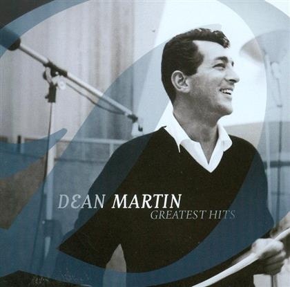 Dean Martin - Greatest Hits - Capitol Records
