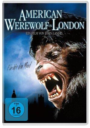 American Werewolf in London (1981)