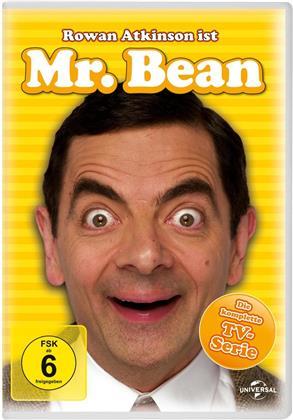 Mr. Bean - Die TV-Serie (3 DVDs)