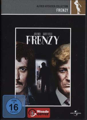 Frenzy (1972) (Die Hitchcock Collection)