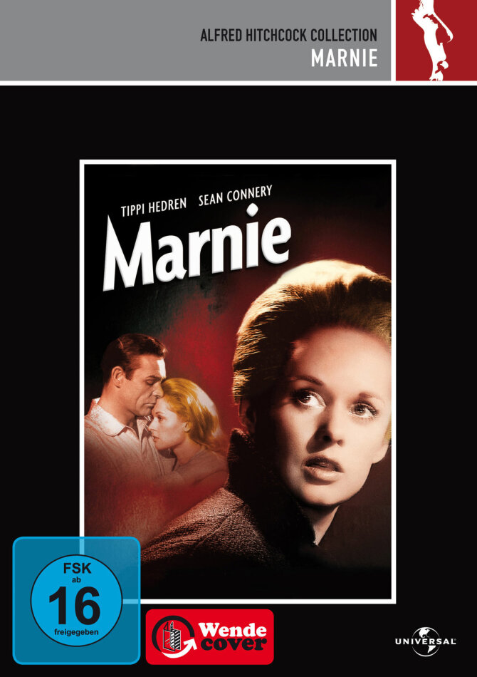 Marnie (1964) (Hitchcock Collection)