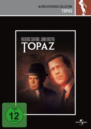 Topas (1969) (Hitchcock Collection)