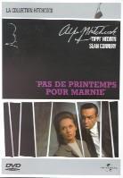 Pas de printemps pour Marnie (1964)