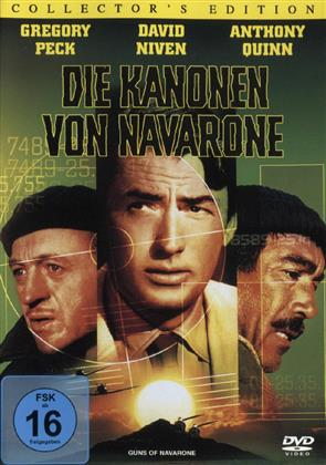 Die Kanonen von Navarone (1961) (Collector's Edition)