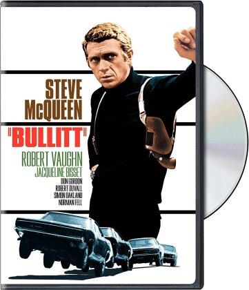 Bullitt (1968) (Repackaged)