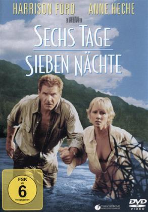 Sechs Tage, sieben Nächte (1998)
