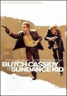 Butch Cassidy and the Sundance Kid (1969) (Collector's Edition, 2 DVDs)