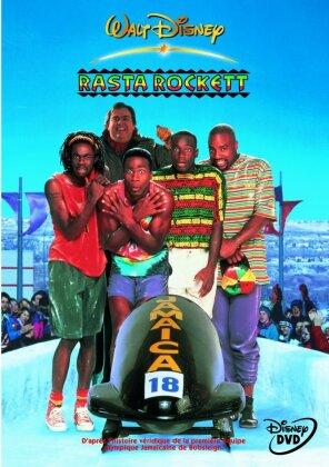 Rasta Rockett (1993)
