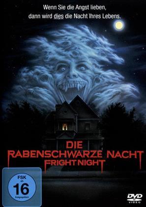 Die rabenschwarze Nacht - Fright Night (1985) (1985)