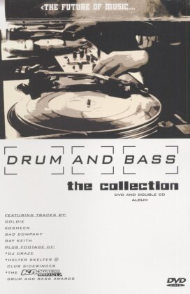 Various Artists - Drum and Bass - The Collection