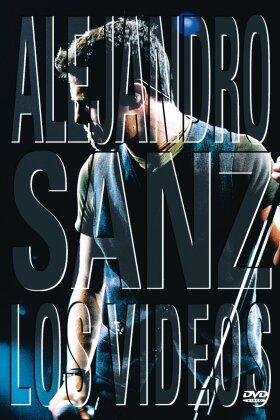 Sanz Alejandro - Los Videos