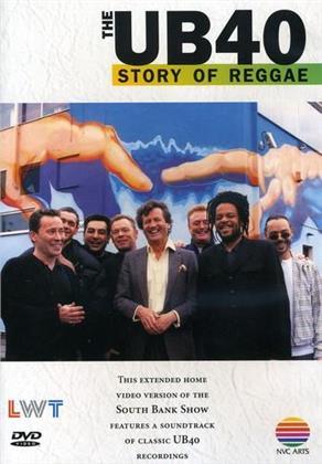 UB40 - The Story of Reggae