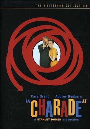 Charade (1963) (Criterion Collection, Special Edition)