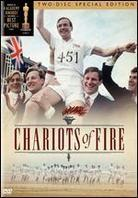 Chariots of fire (1981) (Remastered, Special Edition, 2 DVDs)