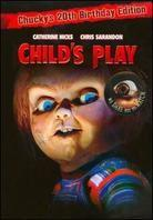 Child's Play (1988) (20th Anniversary Edition)