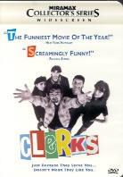 Clerks (1994) (Collector's Edition)