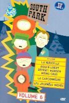 South Park - Serie 2 / volume 6 - Episodes 22-26
