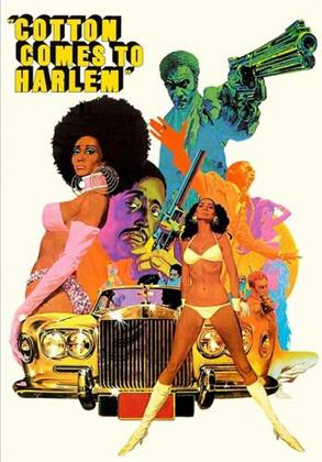 Cotton Comes to Harlem (1970)