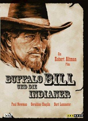 Buffalo Bill und die Indianer (1976) (Arthaus)