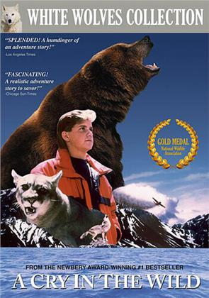 Cry In The Wild (1990)