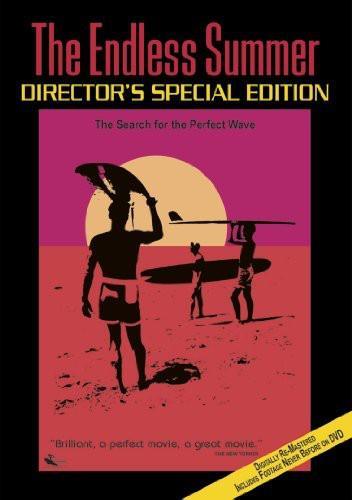 The Endless Summer (1966) (Director's Cut, Special Edition, 2 DVDs)