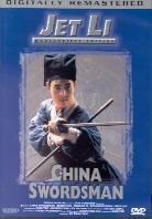 Jet Li: China swordsman (Masterpiece Edition)