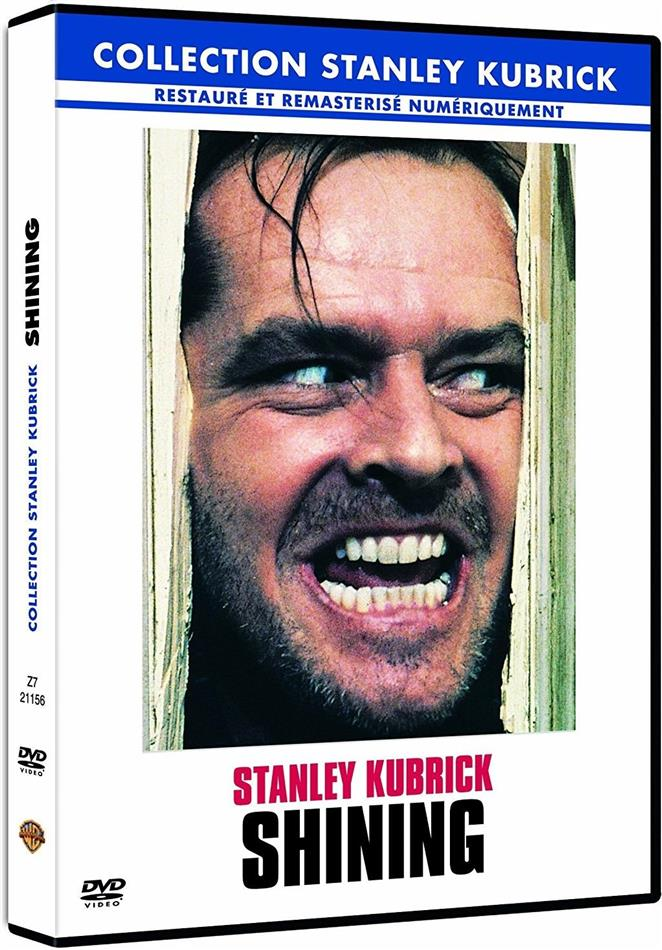 Shining (1980) (Collection Stanley Kubrick)