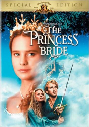 The Princess Bride (1987) (Special Edition)