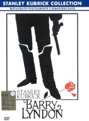 Barry Lyndon (1975) (Stanley Kubrick Collection)