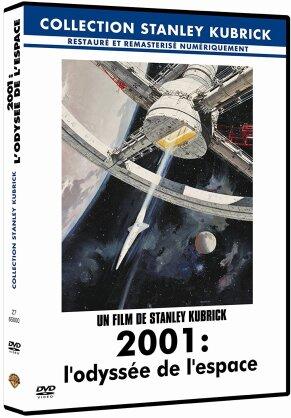 2001: L'odyssée de l'espace - (Collection Stanley Kubrick) (1968)