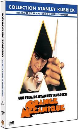 Orange mecanique (1971) (Collection Stanley Kubrick)