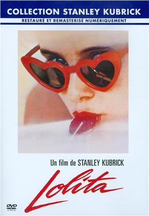 Lolita (1962) (Collection Stanley Kubrick)