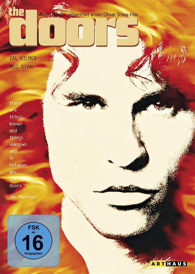 The Doors (1991) (Single Edition)