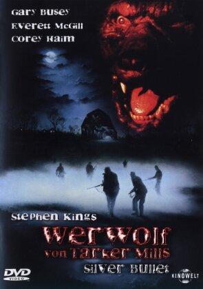 Werwolf von Tarker Mills - Silver Bullet (1985)