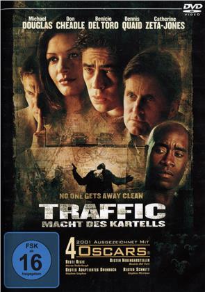 Traffic - Macht des Kartells (2000)