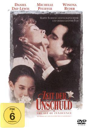Zeit der Unschuld (1993)