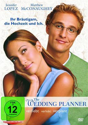 The Wedding Planner - Verliebt, verlobt, verplant (2001)