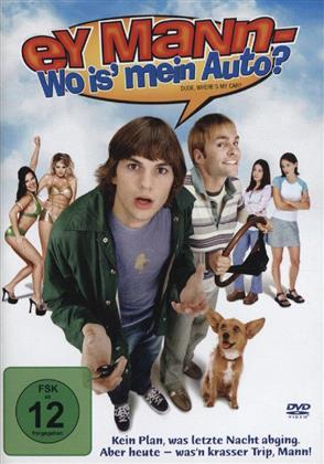 Ey Mann - wo is' mein Auto? (2000)