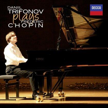Daniil Trifonov, Frédéric Chopin (1810-1849) & Daniil Trifonov - Trifonov Plays Chopin