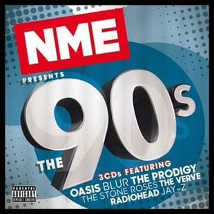 Nme Presents The 90s (3 CD)