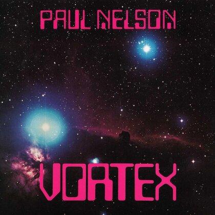 Paul Nelson - Vortex (Colored, LP)