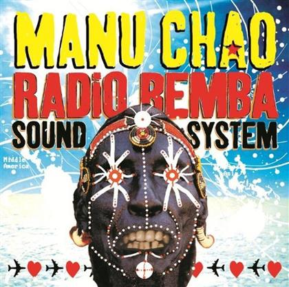 Manu Chao - Radio Bemba Sound System - Live (New Version)