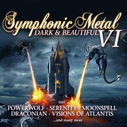 Symphonic Metal - Vol. 6 - Dark & Beautiful (2 CDs)