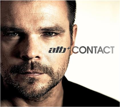 Atb - Contact (Limited Edition, 3 CDs)