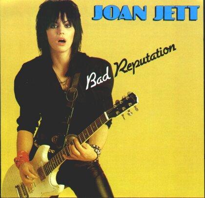 Joan Jett - Bad Reputation - HQCD & Bonus (Japan Edition)