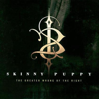 Skinny Puppy - Greater Wrong Of The Right (Digipack)